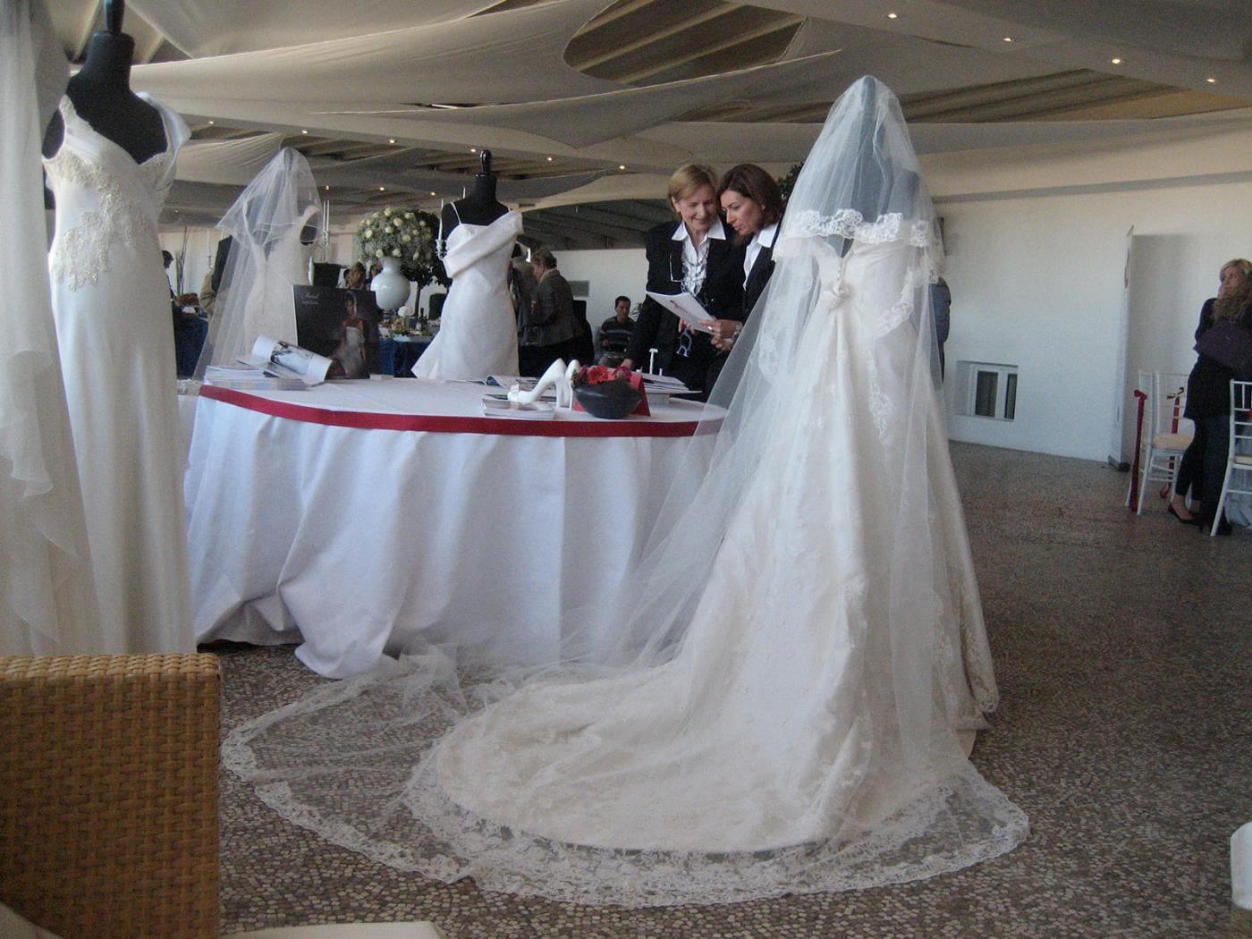 Maison - Marsil Alta Moda e Spose Roma